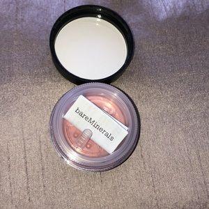 NWT bare minerals loose powder blush!